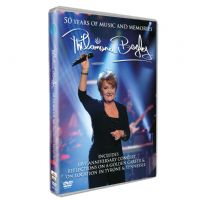 Philomena Begley - 50 Years Of Music & Memories - DVD